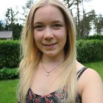 Marika Huovinen - Student Towards Low Carbon Societies