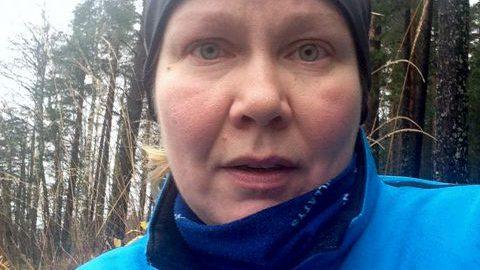 Minna Tanskanen - Staff Towards Low Carbon Societies